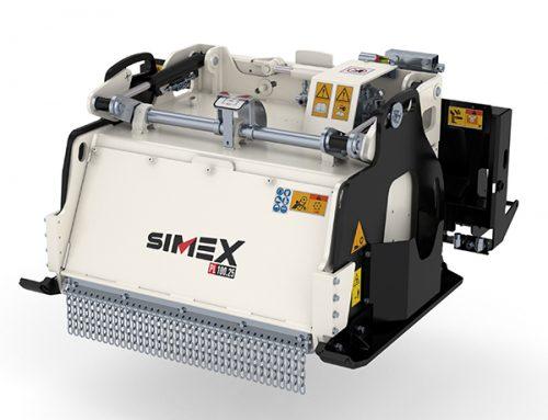 Simex PL1000